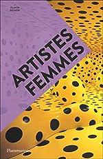 Artistes femmes de Flavia Frigeri
