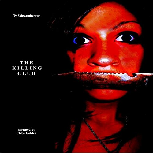 The Killing Club audiobook cover art