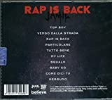 Zoom IMG-1 rap is back