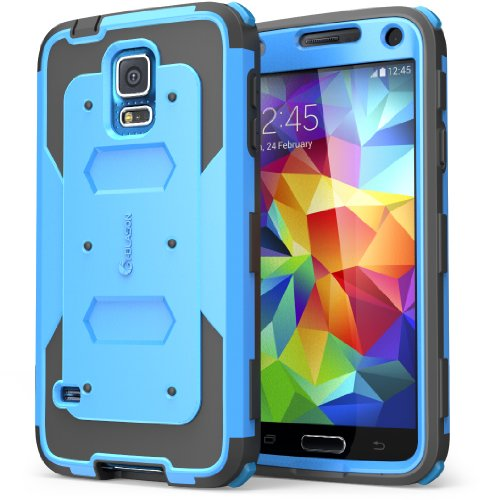 SlipGrip RAM-HOL Mount for Samsung Galaxy Tab S2 8.0 Tablet Using Supcase Heavy Duty Case