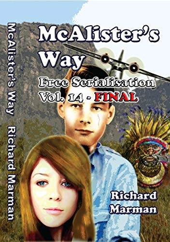 McALISTER\'S WAY VOLUME 14 - Free Serialisation Download (English Edition)