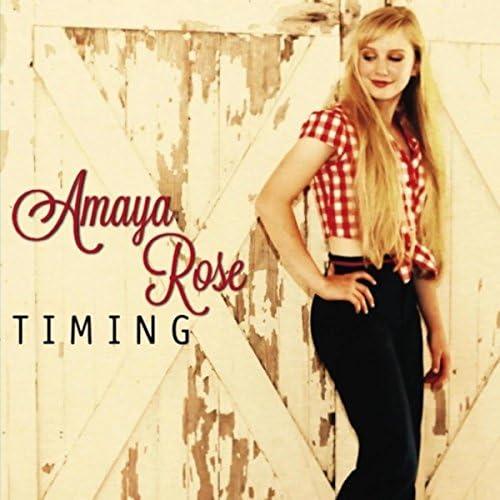 Amaya Rose