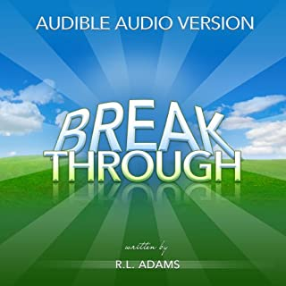 Breakthrough: Live an Inspired Life, Overcome Your Obstacles, and Accomplish Your Dreams cover art
