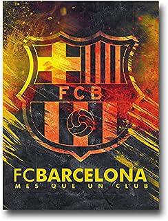 FC Barcelona Tableau
