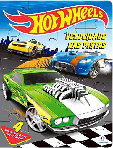 Hot Wheels - Velocidade na pista