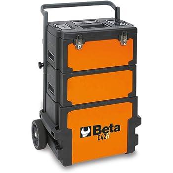 Beta 042000002 - C42H-Trolley Portaherramientas 3 Mód.: Amazon.es ...