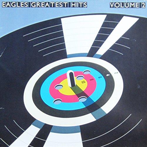 Eagles Greatest Hits Volume 2 (LP) [VINYL]