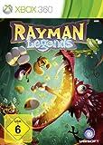 Rayman Legends [Edizione: Germania]