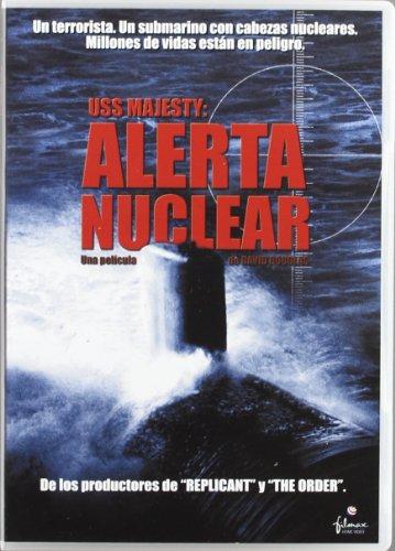 Uss Majesty Alarma Nuclear [DVD]