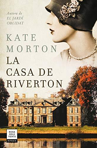 La casa de Riverton (Narrativa)