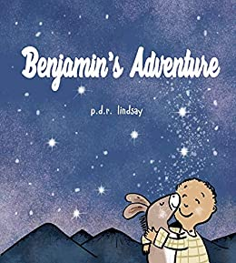 Book cover image for Benjamin's Adventure