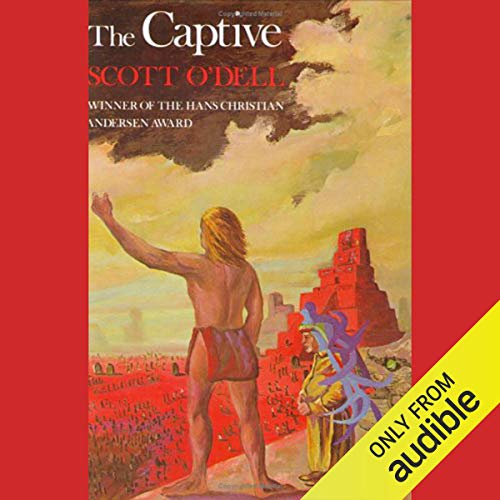 The Captive  Titelbild