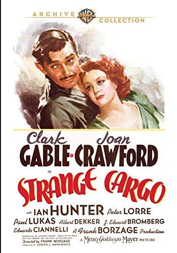 Strange Cargo (1940) (MOD)