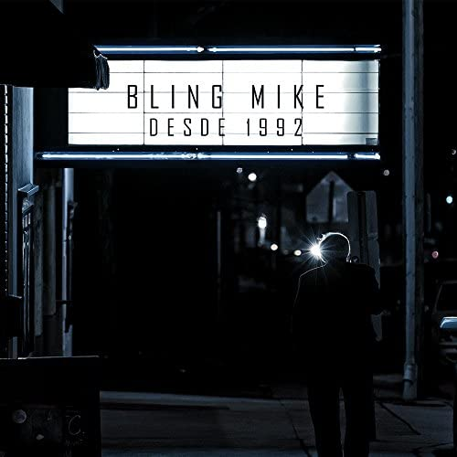 Bling Mike