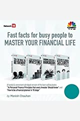 Master Your Financial Life (Pack of 4 Books) Paperback