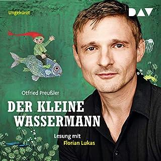Der kleine Wassermann                   Autor:                                                                                                                                 Otfried Preußler                               Sprecher:                                                                                                                                 Florian Lukas                      Spieldauer: 2 Std. und 1 Min.     44 Bewertungen     Gesamt 4,4