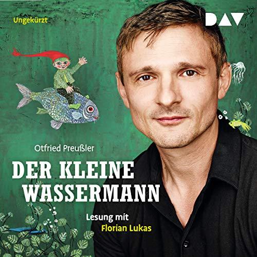 Der kleine Wassermann audiobook cover art
