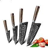 Cuchillo del cocinero Cuchillos de cocina Set de acero inoxidable 7CR17 CHEF CHANCH CHEF PEN CAJA DE CAJA DE CAJA DE CAJA DE CUCHILLA DE CUCHILLA ACCESORIOS DE COCINACIORES (Color : N)