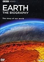 Earth: Biography, The (DVD)