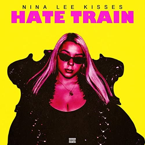 Nina Lee Kisses
