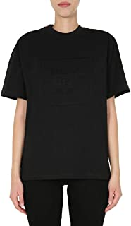 Luxury Fashion | Opening Ceremony Women R20TAX221920001 Black Cotton T-shirt | Spring-summer 20