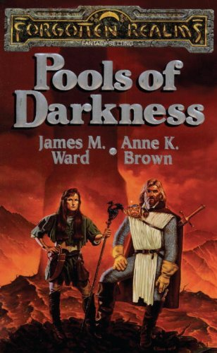 Pools of Darkness (The Heroes of Phlan Book 2) (English Edition)