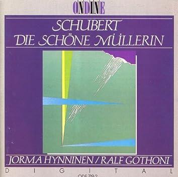 Schubert, F.: Schone Mullerin (Die)