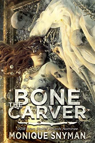 The Bone Carver (The Night Weaver Book 2)