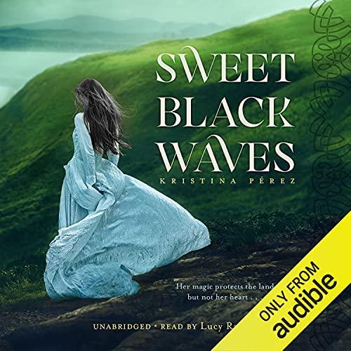 Sweet Black Waves cover art