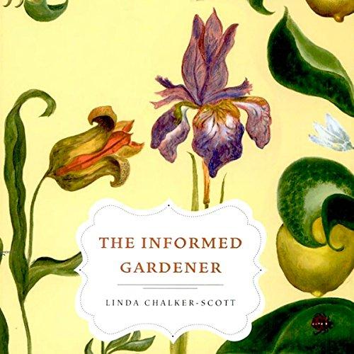 The Informed Gardener cover art