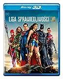 Liga de la Justicia [Blu-Ray 3D] [Region Free] (Audio español. SubtĂtulos en español)