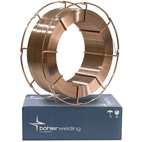 Schweissdraht SG2 0,8mm 15kg Massivdraht Drahtelektrode unlegiert niedriglegiert