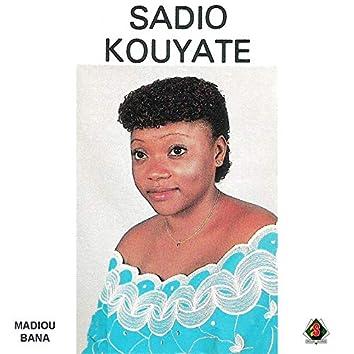 Madiou Bana