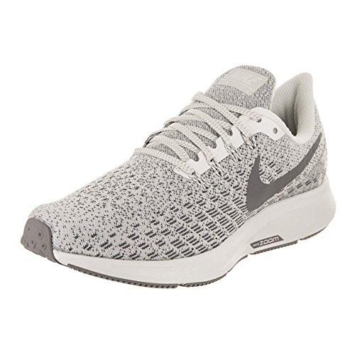 Nike Women's Low-Top Sneakers, Phantom/Gunsmoke/Summit White, US:5.5