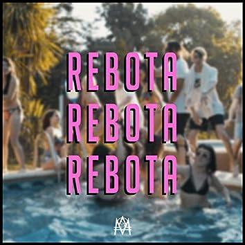 Rebota (feat. Iacho & Omar Varela)