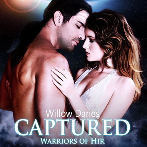 Captured (Warriors of Hir, Book 1) audiobook cover art
