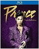 Purple Rain / Graffiti Bridge / Under the Cherry Moon (BD) (3pk) [Blu-ray]