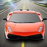 FYRMMD Control remoto inalámbrico coche niños juguetes interior al aire libre RC juego de coches alta velocidad Racing Car 360 ° rotación (coche de control remoto)