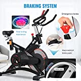 Zoom IMG-2 ise bicicletta cyclette indoor con