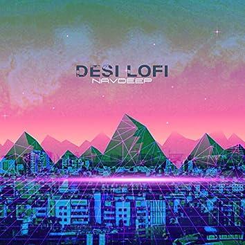 Desi Lofi