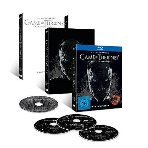 Game of Thrones: Die komplette 7. Staffel [Blu-ray] - 2