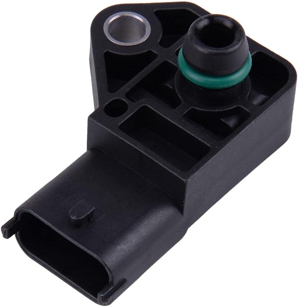 555TEAM - Manifold Absolute Weekly update Boost 972878 Miami Mall MAP Pressure Sensor Air
