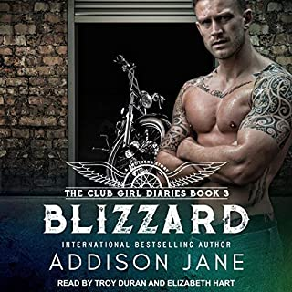 Blizzard cover art