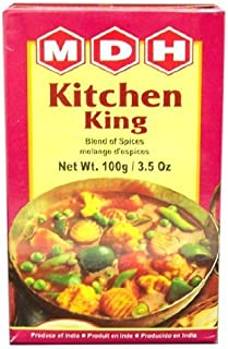 MDH Kitchen King (Blend of Spices) - 3.5oz
