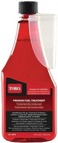 popular Toro outlet online sale Fuel online sale Treatment 12oz outlet online sale