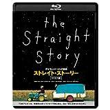 ストレイト・ストーリー リストア版 [Blu-ray]