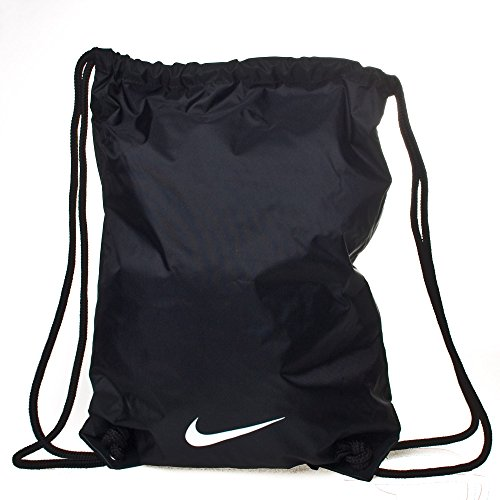 Nike Gym Sack Turnbeutel - schwarz - BA2735 001