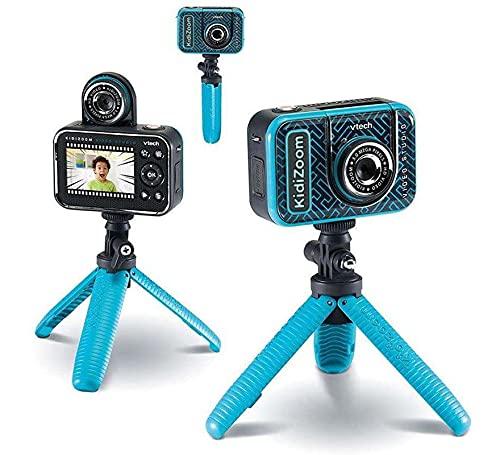 VTech- Kidizoom Video Studio, Color (3480-531887)