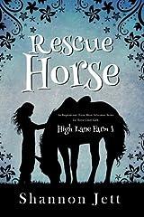 Rescue Horse Paperback