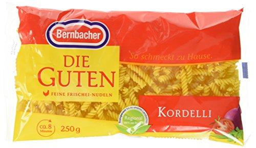 Bernbacher Die Guten 250g - Kordelli
